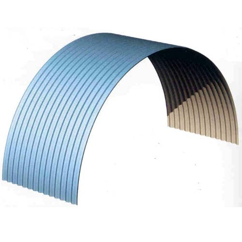 Curved Roofing Sheet Suppliers In Kolkata